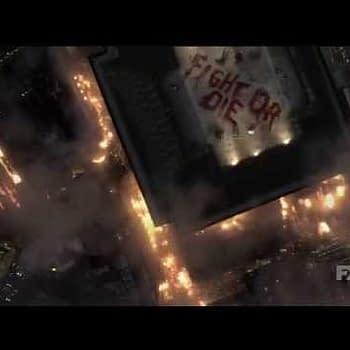A Teaser Trailer For Season 2 Of Guillermo Del Toros The Strain