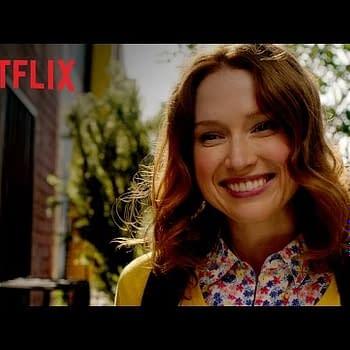Netflix Releases Trailer For Unbreakable Kimmy Schmidt