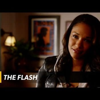 Grant Gustin Talks The Changing Relationship Between Barry And Iris