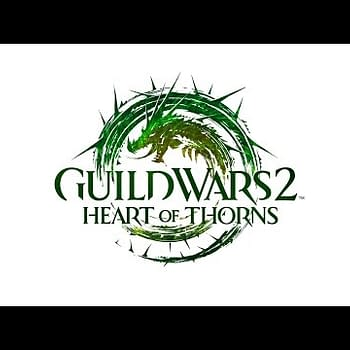 Guild Wars 2 First Expansion Pack Heart Of Thorns Announced