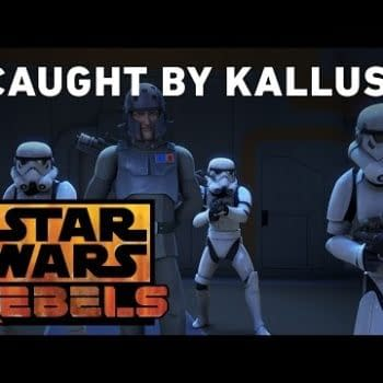 What Are Friends For – Star Wars Rebels Find A Vision Of Hope