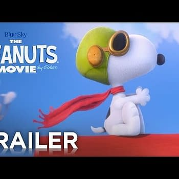Fox Family Releases First Trailer For The Peanuts Movie