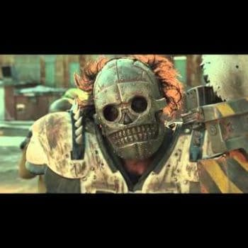Watch The Teaser Trailer For Charming Turbo Kid