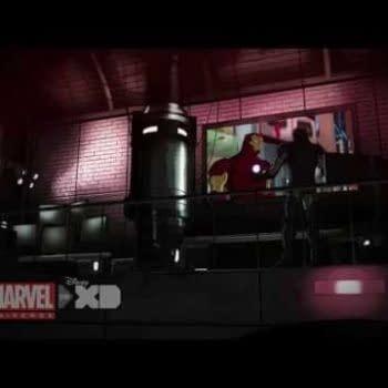 Even Marvel's Avengers Assemble Can't Avoid Parallel Earths Now… The Dark Avengers