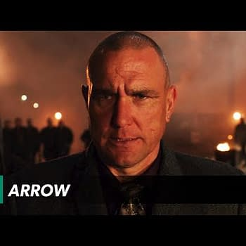 New Arrow Trailer Shows Some Folks Returning To Starling City