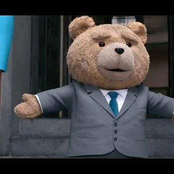Ted 2 Gets An Official Trailer