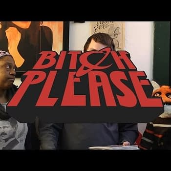 Maxxs Super Awesome Comic Review Show &#8211 Thor Bitch Planet Multiversity Casanova Theyre Not Like Us The Dying &#038 the Dead And More