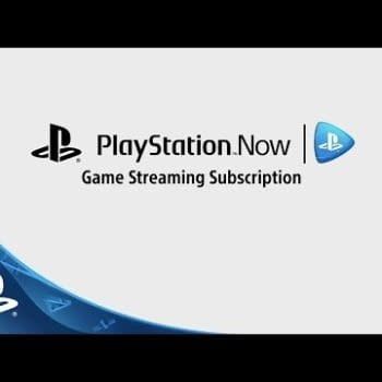 You Can Finally Get A Subscription For PlayStation Now