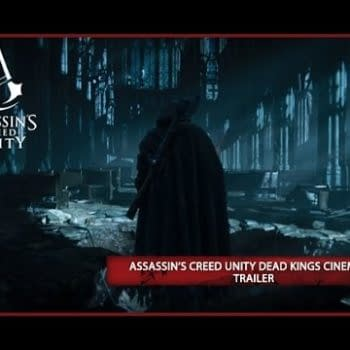 Assassin's Creed Unity: Dead Kings DLC Launches Next Week