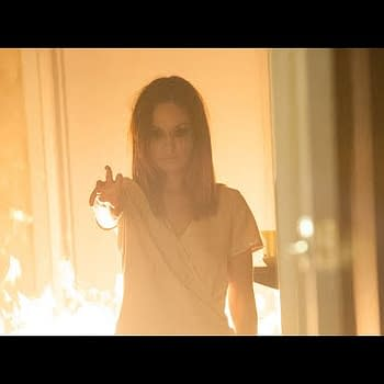 Olivia Wilde Mark Duplass Evan Peters And Donald Glover Discover The Lazarus Effect