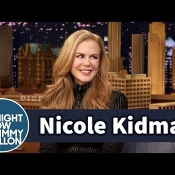 Jimmy Fallon Missed His Chance With Nicole Kidman Because He Played Video Games On A 'Date'