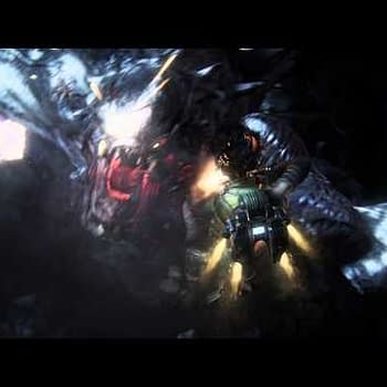 Evolve Has Gone Gold &#8211 Check Out This Intro Cinematic To Celebrate
