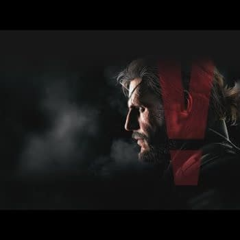 You Can Play Metal Gear Solid: Ground Zeroes In First Person With New PC Mod
