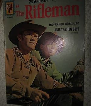 What A Difference A Log Makes To Rifleman #10