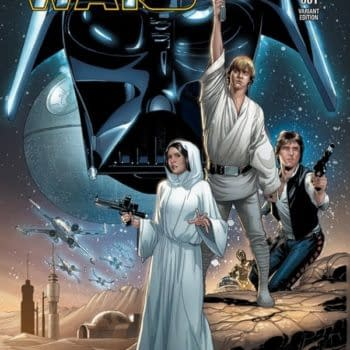 Two More Star Wars #1 Covers – 68 So Far