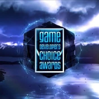 Shadow Of Mordor Leads Game Developers Choice Awards Nominations