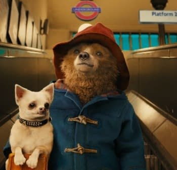 Paddington Is Love Actually Meets Brazil