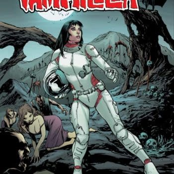 Exclusive First Look At Altered States Vampirella