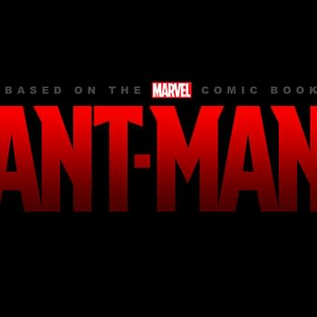 Ant-Man Official Website Launches