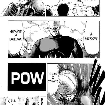 From Strip To Script &#8211 One Punch Man Vol. 2