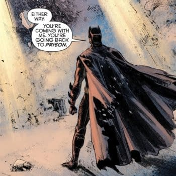37 Thoughts About 37 Of Today's Comics – Batman Eternal To Trees