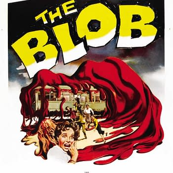 Simon West To Helm A Remake Of The Blob