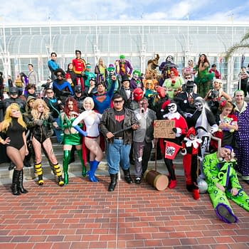 Long Beach Comic Expo Adds GeekFest Film Fest &#038 Costume Contest to Line Up