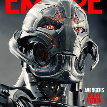 A Peek At The Empire Magazine Avengers: Age Of Ultron Covers