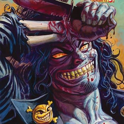 Its Really More Of An Evil Vs. More Evil Approach &#8211 Steve Seeley Talks Evil Ernie