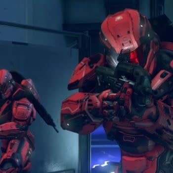 Halo 5: Guardians Multiplayer Beta Gets A New Mode, Maps And Weapons