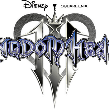 Kingdom Hearts 3 Has a Release Date- January 29 2019