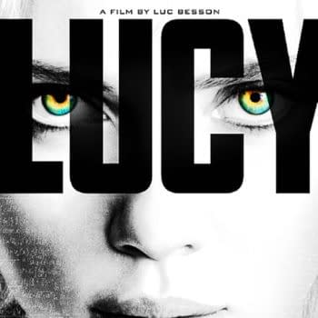 Starting With A Flawed Premise – A Movie Review Of Lucy