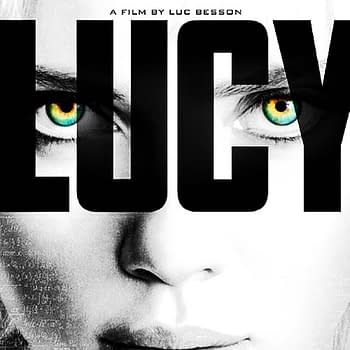 Starting With A Flawed Premise &#8211 A Movie Review Of Lucy