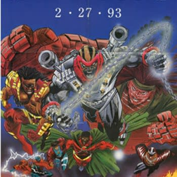 The Return Of Milestone Comics