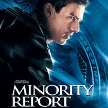 Minority Report Moves Forward In Development With Pilot Order From Fox