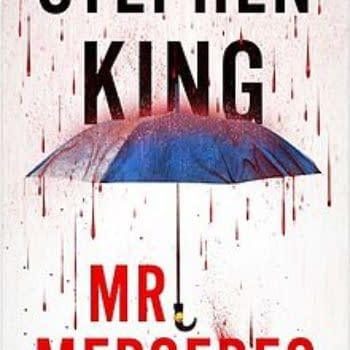 Stephen King And David E Kelley Team For Mr. Mercedes