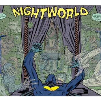 Preview Cult Hit Nightworld: Midnight Sonata – A 'Death Race On The Road To Redemption'