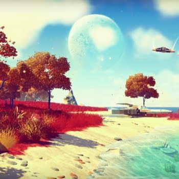 This 18 Minutes Of No Man's Sky Will Help You Understand What You'll Actually Do In The Game