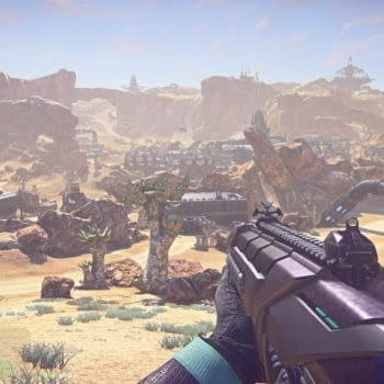 PlanetSide 2 Claims To have Broken The Record For Biggest FPS Multiplayer Game