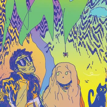 Things To Look Forward To In 2015: Bizarre And Interesting Comics From Youth In Decline