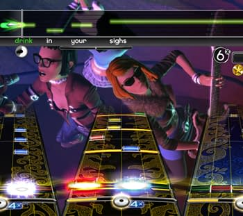 Harmonix Might Be Considering An Entirely New RockBand