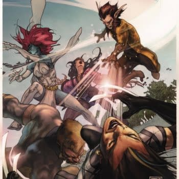Ch-Ch-Changes – Amazing X-Men To Grindhouse
