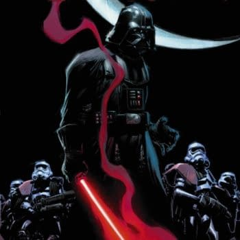 Star Wars #1 Officially Goes To 3rd Print, Squirrel Girl Gets A 2nd, And No Berkeley Breathed For Star Wars #2 (UPDATE)