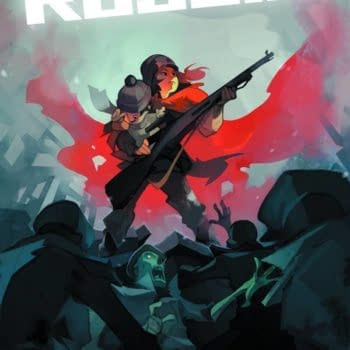 Lone Wolf And Cub Meets The Zombie Battle Of Stalingrad – Mother Russia Comes To FUBAR