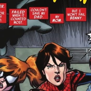 Spider-Girl Is… Who Now?