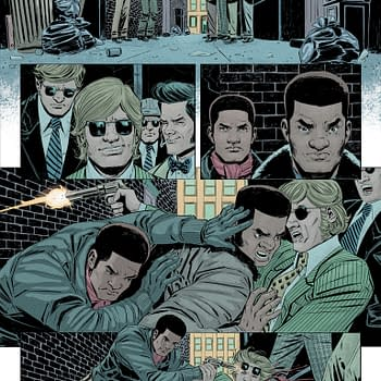 Inside Shaft #2 And What You Should Be Listening To When Reading It