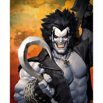 Next Batch Of Sideshow Art Prints include Lobo, Skaar and Xiall