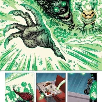 Smiley Takes Center Stage On These Process Art Pages