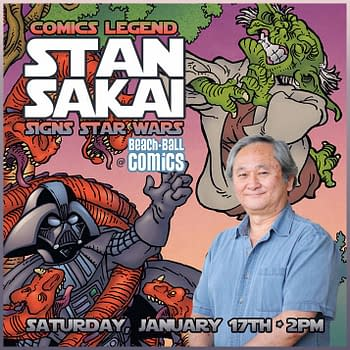 Things To Do In Southern California In January If You Like Comics