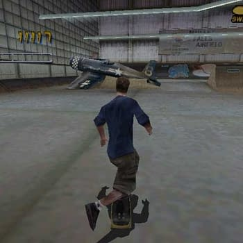 Please Stop Asking Tony Hawk To Remaster His Games He Doesnt Know How To Code